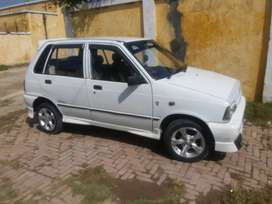Mehran 2006 VXR zaberdast condition