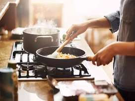 Cook needed  in Alapakkam