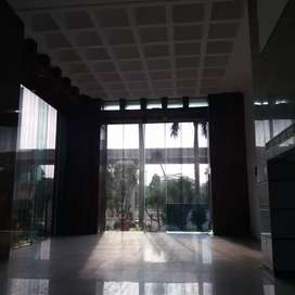 Space di Lobby Gedung, Jl.HR Rasuna Said