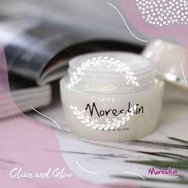 Moreskin Clean and Glow nasa