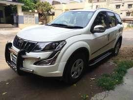 Mahindra XUV500 W6 2WD, 2016, Diesel