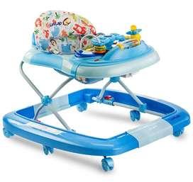 Luvlap walker for babies