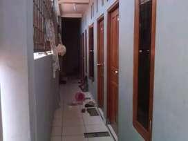 Dijual rumah Kos 21 kamar di Cawang Jakarta Timur