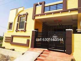 EXCELENT NEW 2BHK HOUSE WITH G2 APPROVAL LAND COST 1.25K IS THERE HERE