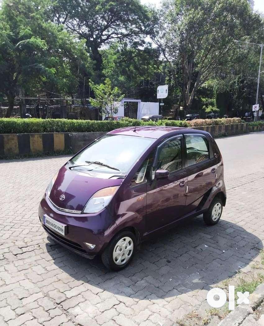 Tata Nano Twist XT, 2015, Petrol 0