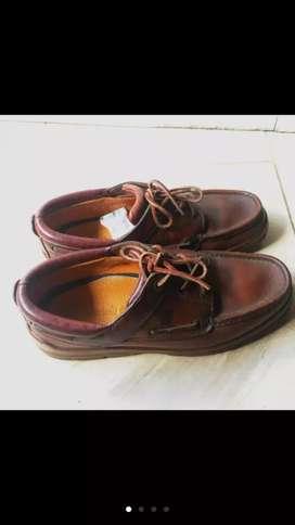 BU Timberland shoes original size 42