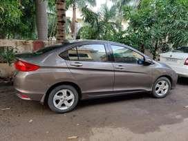 Honda City 2015 Petrol Good Condition
