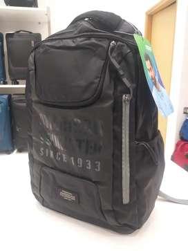 America tourister bag black