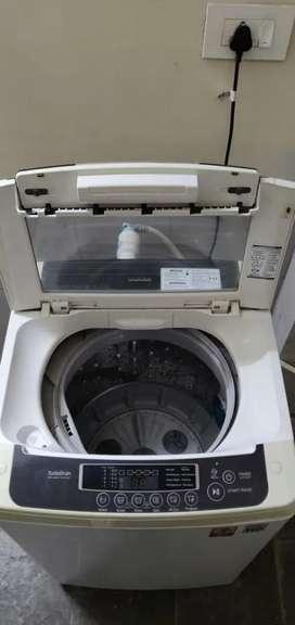 LG Washing Machine - Available Immediately
