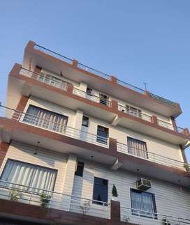ROHINI PRIME LOCATION 3 SIDE CORNER HOUSE FOR SALE AT VERY LOW PRICE