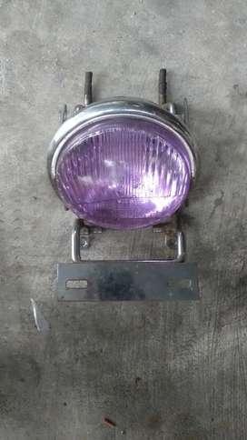 lampu pesek set pangkon nego