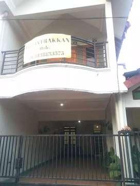 Kontrakan Rumah 2 Lantai