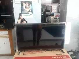 Led tv sharp 32 inchi promo elektronik