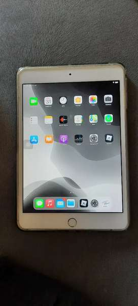Jual Ipad Mini 4 64 Gb Wifi only Bandung