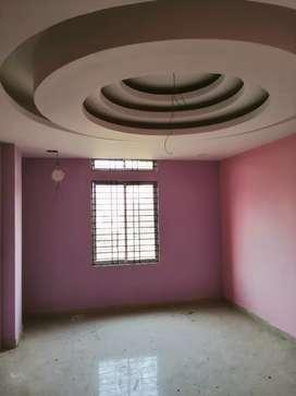 Beharbari 3bhk brand new ready to move flat