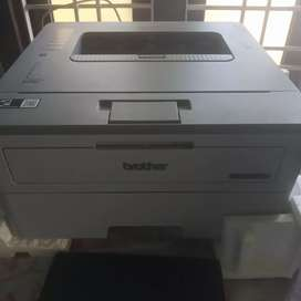 Brother hl-b2000d printer