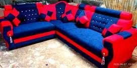 New sofa 200 models (Duroflex) 10year warranty forest wood only