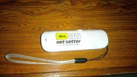 idea 3G net setter