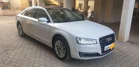 Audi A8 L 3.0 TDI quattro, 2014, Diesel