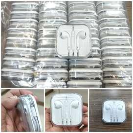 Original Apple Headset /3.5mm Jack Available /@Best Price
