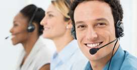 We are hiring call center jobs