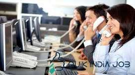 Calling Staff Are Required In B.P.O Male\Female Both Can Apply In Ludh