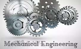 Urgent required for a AutoCAD draftsman (MECHANICAL) with 4 yrs exp.