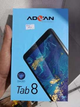Advan tab8 like new