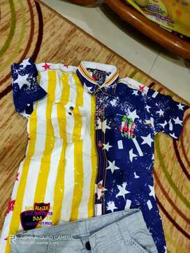 For boys dress