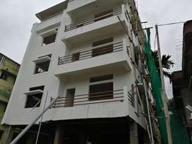 In downtown 3bhk rediy to muve flat