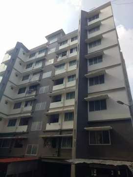 Chembmuku jn 1kmtr distance 2bhk appartment for rent 7000/