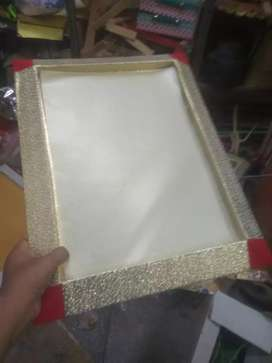 Packing trays in wholesale prices
