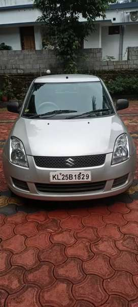 Maruti Suzuki Swift 2009 Petrol Well Maintained
