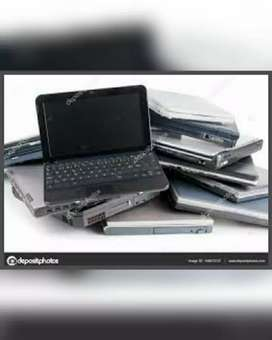 Used laptops available rs 8500