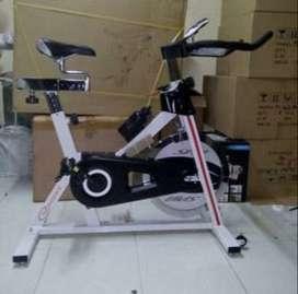 sepeda statis fit  spinning bike divo msp1012