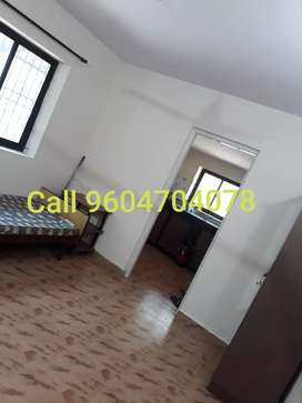 Studio Semi Furnished in caranzalem at 10000 only
