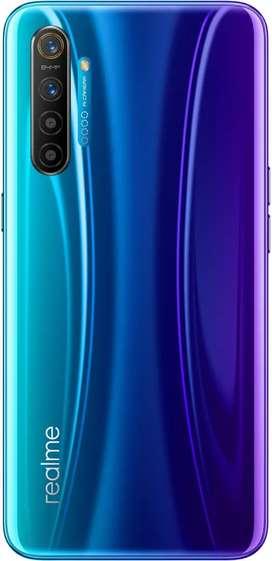 Realme X2 (Pearl Blue ,256 GB) (8 GB RAM)