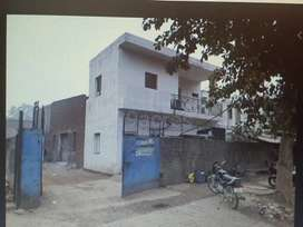 Factory with shed and office for sale