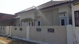 DIJUAL RUMAH TINGGAL area Gorontalo