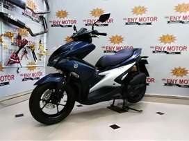 Update ABS seri By yamaha AEROX  - ENY MOTOR