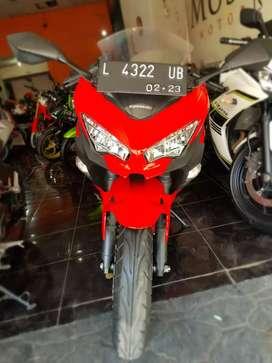 Allnew Ninja 250 FI 2018 Mulus Mustika Motor Sukun DONNY
