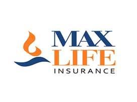 Max life insurance company providing part time and full time job