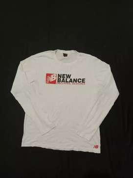 LS New Balance size L Likenew