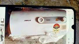 Haier gizer 15 ltr.good condition