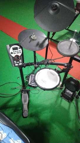 Roland Td11k drum kit
