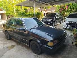 Ford 1300 cc power steering  plat AB kota
