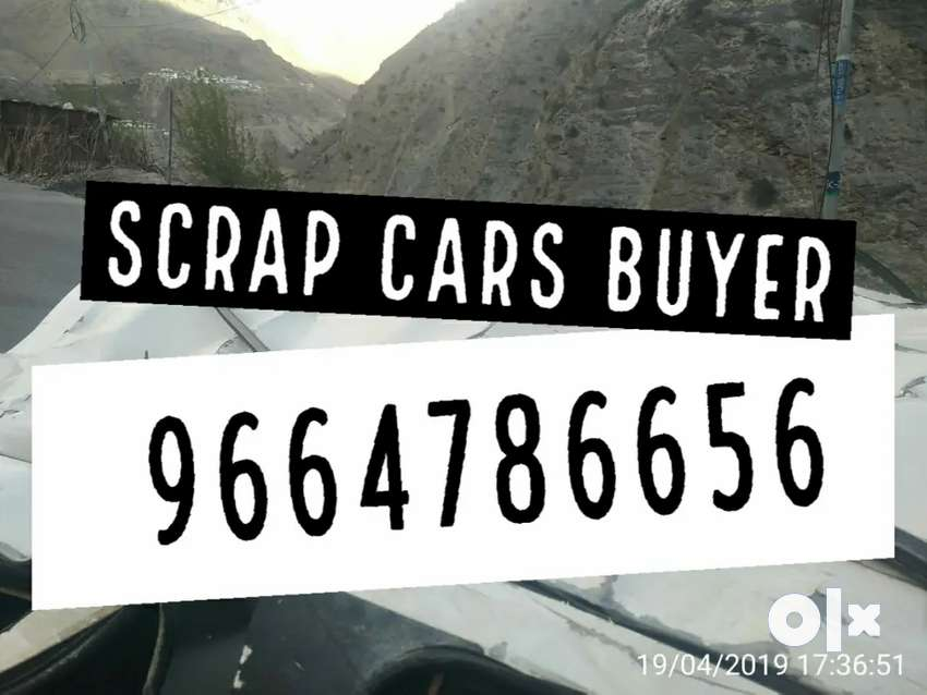 Ehbe. Rusted cars scrap unused old 15 years old cars scrap we buy 0