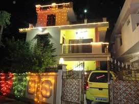 Duplex House of Sarath