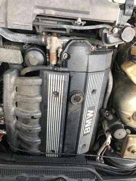 Part bmw engine e36 e39 323i 523i m52b25