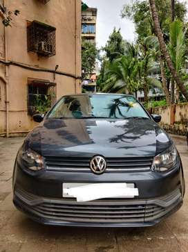 Volkswagen Polo 2016 Well Maintained